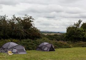 Puckator Farm Camping Details