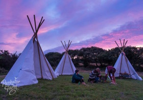 Dates for 2016 camp-out confirmed!