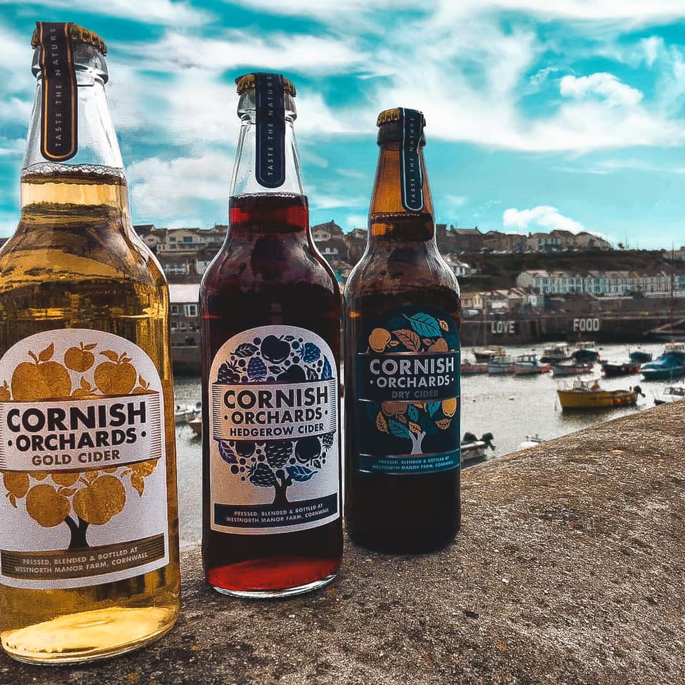 Cornish Orchards