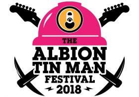 Albion Tin Man Festival 2018